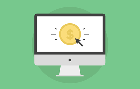Monetize your forum with advertising.