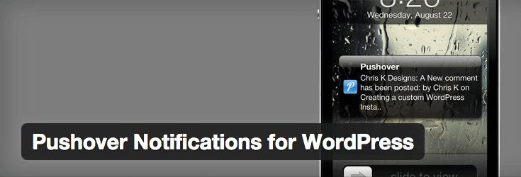 pushover-for-wordpress