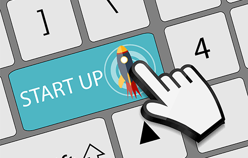 Starting a startup can give you a real buzz.