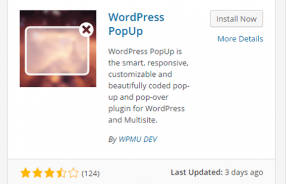 Download WordPress PopUp