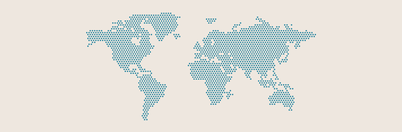 If your location is flexible, you could freelance from anywhere around the world.