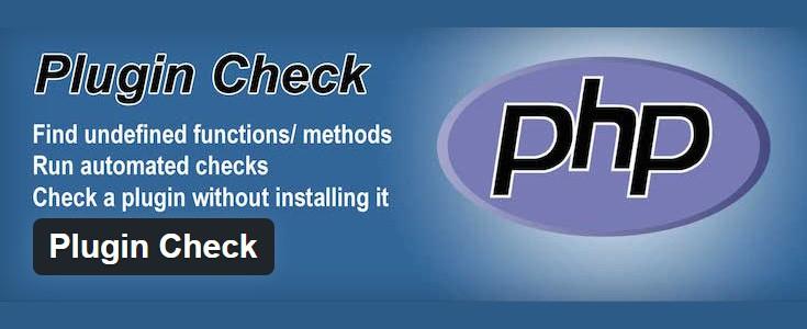 plugin checker