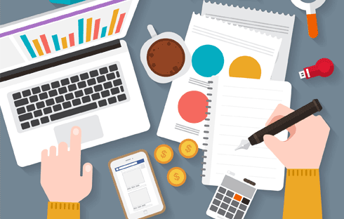 Invoicing –if you're a freelancer, you can't avoid it.