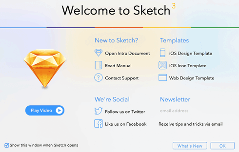 Welcome to one of the best website design tools you'll ever use.