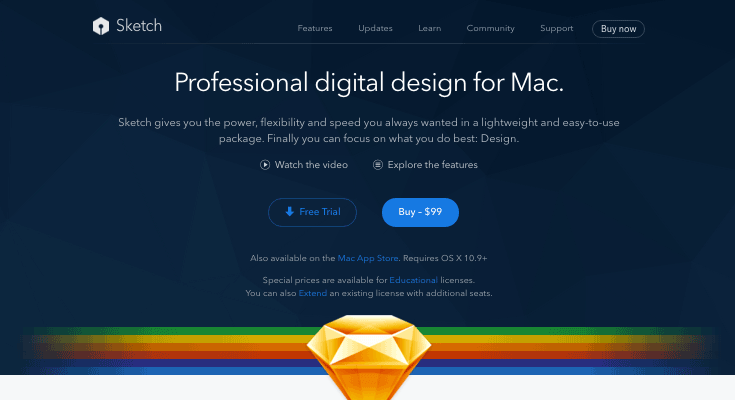 Design Tools That Are Changing the Game in 2015