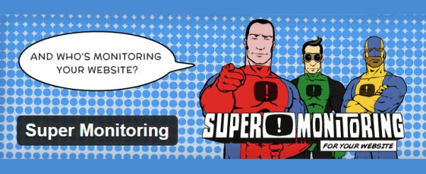 Super Monitoring plugin