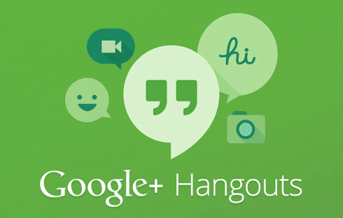 If you also use Google Hangouts, you can pair it with Slack.