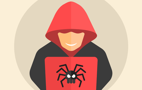 You could be hit with a DDoS attack, causing your site to go down.