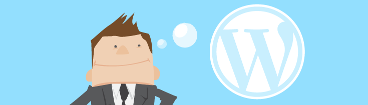 Do as you're told or push your WordPress expertise?