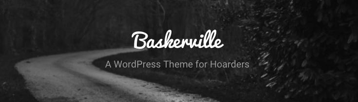 baskerville-theme