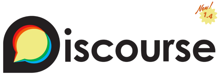 Discourse forum software