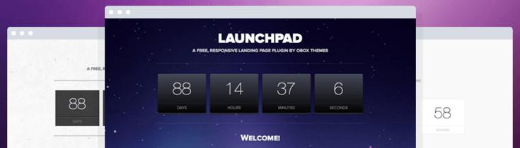 launchpad-plugin