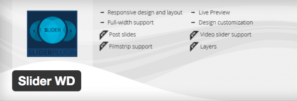 11 Excellent Free Responsive WordPress Slider Plugins - WPMU DEV
