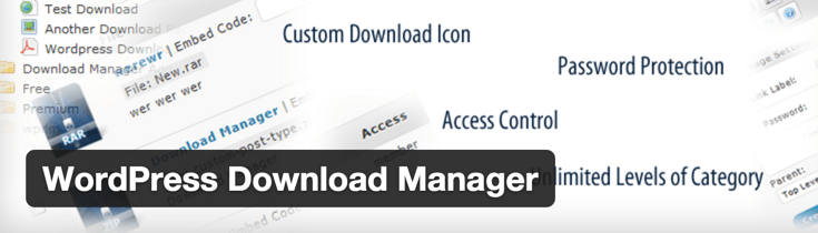 wordpress-download-manager
