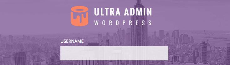 ultra-admin-theme
