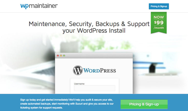 wp-maintainer