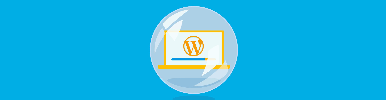How to Install XAMPP and WordPress Locally on PC/Windows - WPMU DEV
