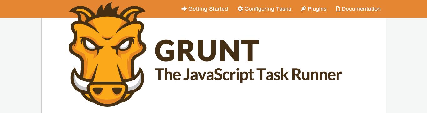 grunt website