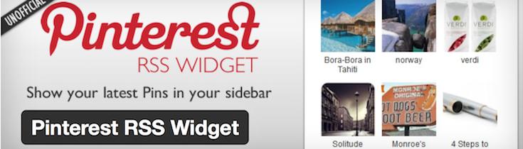 pinterest-rss-widget
