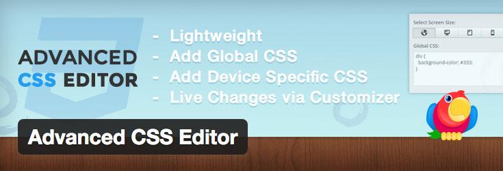 advanced-css-editor