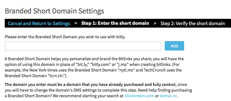 branded-short-domain-settings