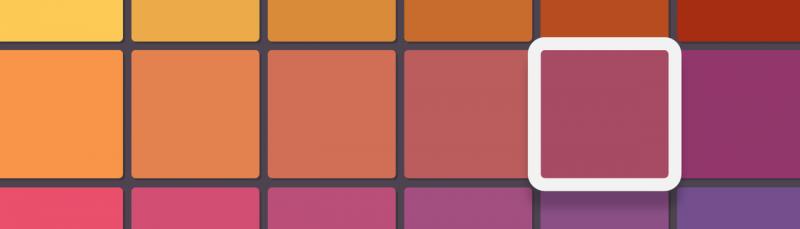 Color optimization