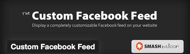 custom-facebook-feed
