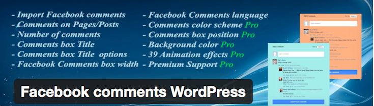 facebook-comments-wordpress