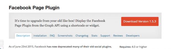 The Ultimate Social Media Plugin Guide for WordPress - WPMU DEV