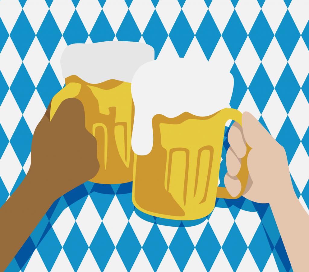 Free! As in free beer!