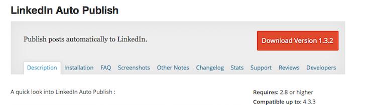 linkedin-auto-publish