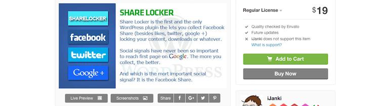 share-locker