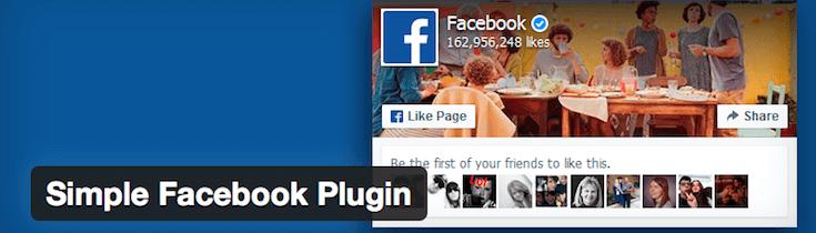 simple-facebook-plugin
