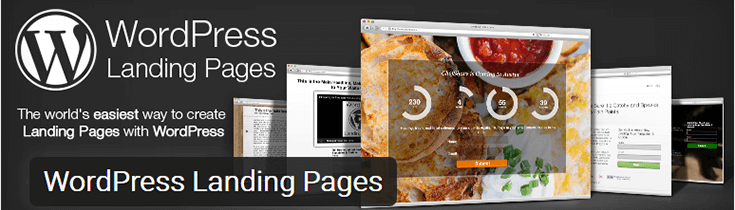 WordPress_Landing_Pages