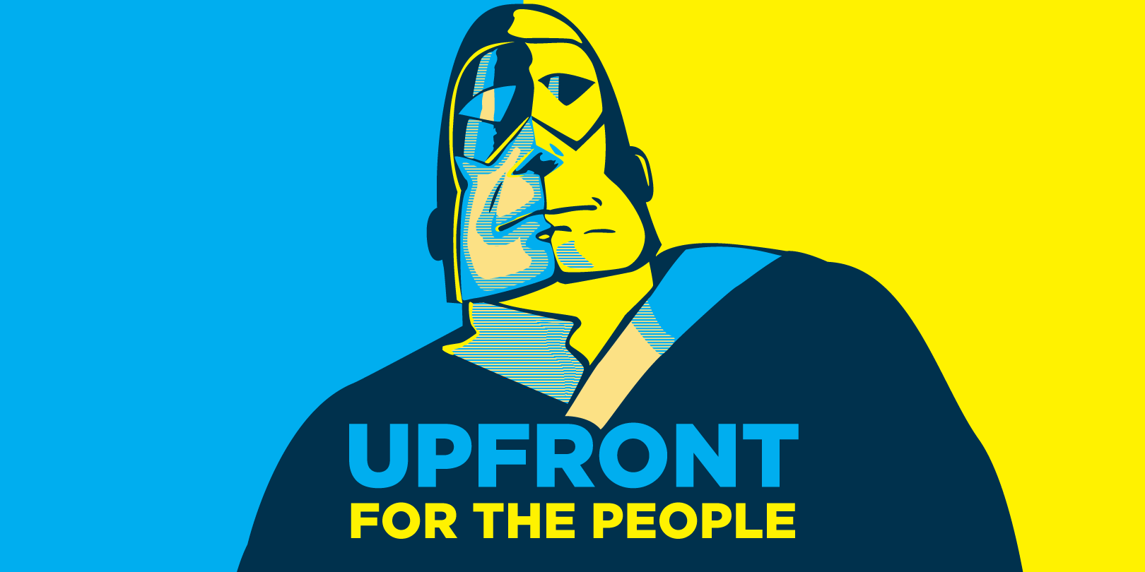 Upfront 1.2 is here and it's free!