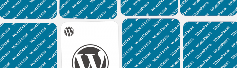 WordPress memory