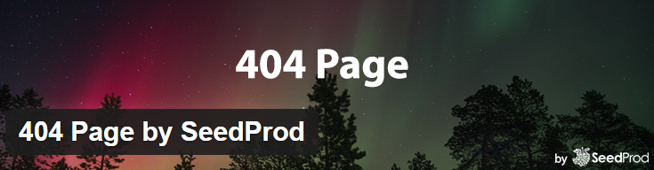 404-page-by-seedprod