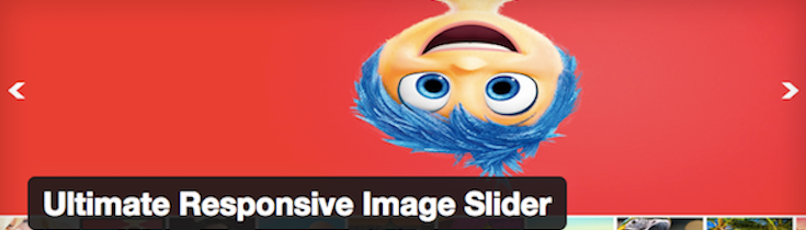 Ultimate Responsive Image Slider Plugin