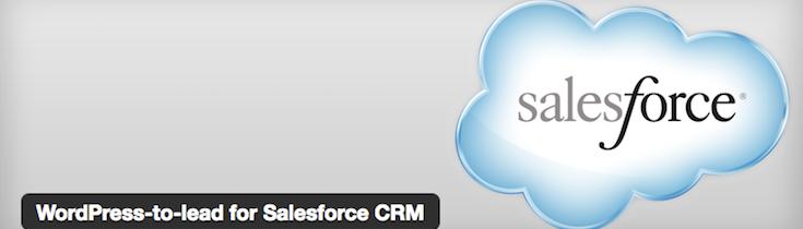 SalesforceCRMPlugin