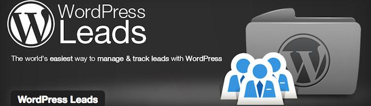WordPressLeadsPlugin
