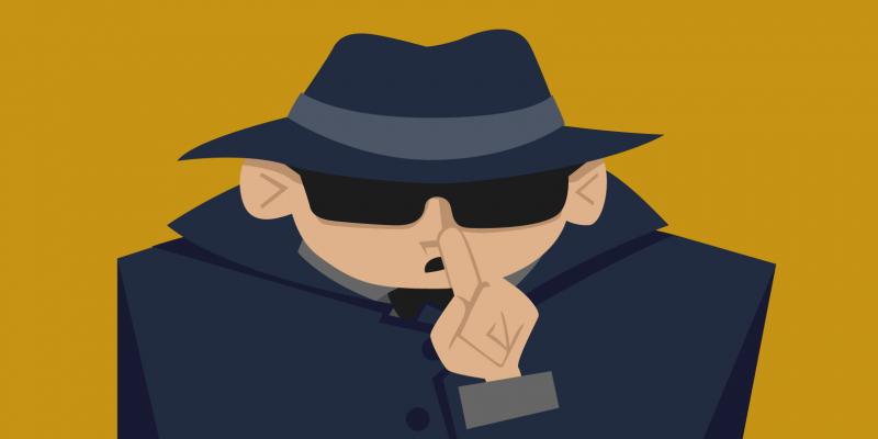 Secret WordPress
