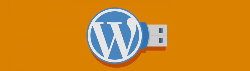 WordPress USB