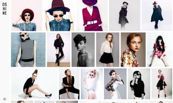 Photography, Oshine theme