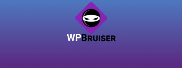 WPBruiser plugin