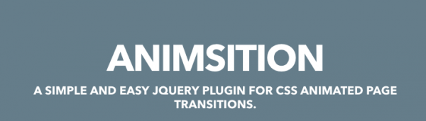 Creating Beautiful Page Transitions on Your WordPress Site