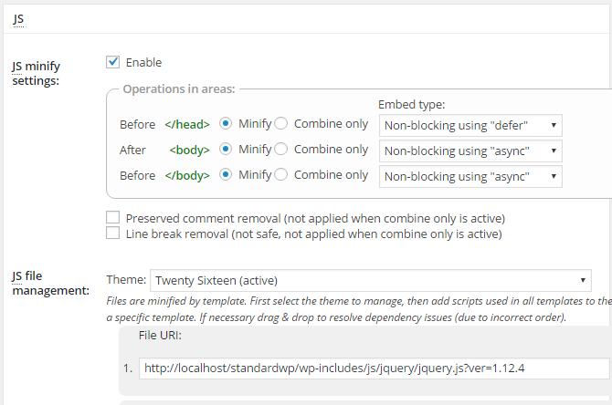 w3 total cache - Como Instalar e Configurar 25