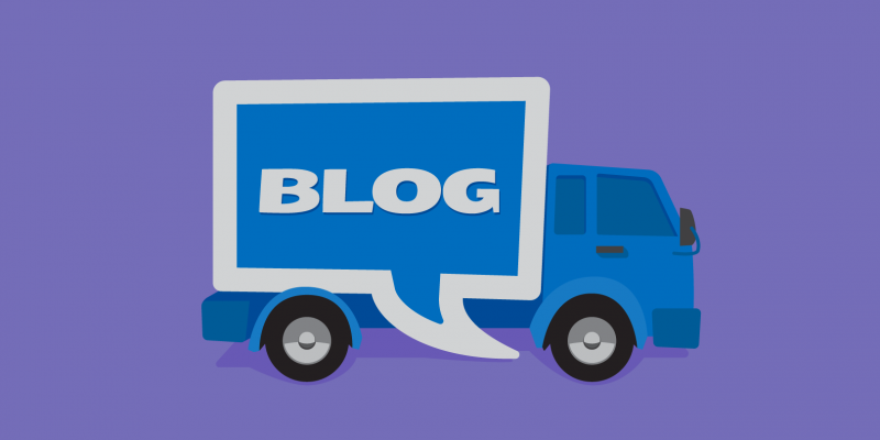.blog domain name