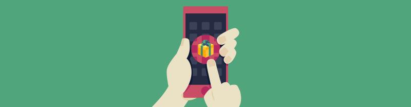 Mobile app integration WordPress