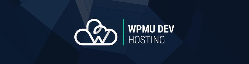 WPMU DEV Hosting