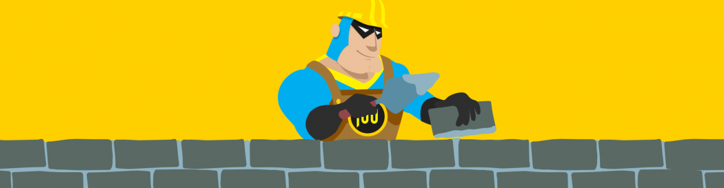 Upfront Builder for WordPress